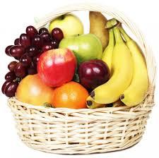 fruit gifts large assorted fruit gift basket