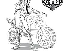 video games coloring pages interactive theotix