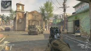 Blind Eye Black Ops 2 Call Of Duty Black Ops Ii Slums Maps And Tactics Multiplayer