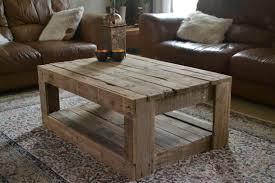 Coffee Tables Rustic Wood Pallet Coffee Table Gallery Pallet Furniture Online