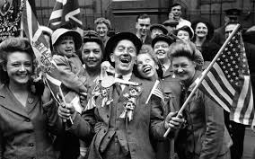 ve day 70th anniversary to be marked with three days of national