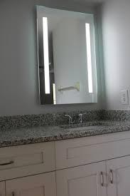 bathroom cabinets illuminated bathroom cabinets makeup vanity