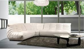 Comfortable Modern Sofas Modern Comfortable Leather Sectional Sofa Modern Living Room