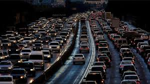 thanksgiving traffic in los angeles usa is most epic explore