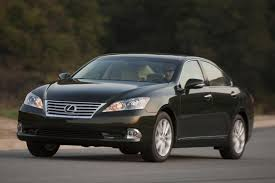 2008 lexus es 350 review 2007 2011 lexus es 350 used car review autotrader