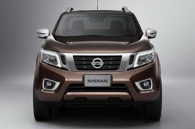 nissan car 2015 all new 2015 nissan navara frontier officially revealed w videos