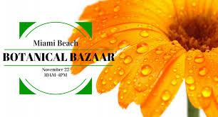 Miami Beach Botanical Garden by Miami Beach Botanical Bazaar Miami Beach Botanical Garden