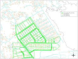 American Samoa Map Tafuna Industrial Park Department Of Commerce