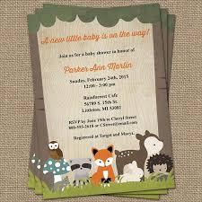 woodland creatures baby shower best 25 woodland baby ideas on woodland baby nursery