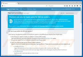 how to remove sage 2 0 ransomware virus removal steps