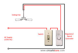 exciting how to connect install a capacitor with a ceiling fan