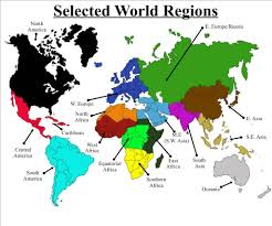 North America World Map by World Map Mr Gonzalez U0027s Ap World History Site