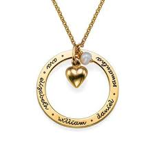 personalized gold jewelry sted mothers jewelry personalized jewelry initial