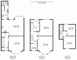 semi detached floor plans cj hole henleaze 5 bedroom semi detached house for sale in