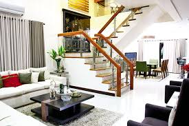 House Furniture Design In Philippines Doug And Chesca Kramer U0027s Three Storey House With A Modern