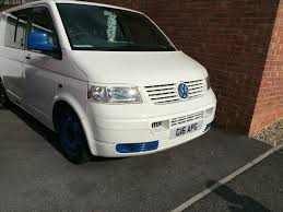 used wrong colour white vw t4 forum vw t5 forum