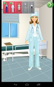 kids professions dressing game android apps on google play