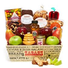 rosh hashanah gifts zabar s send them today rosh hashanah gifts for a sweet year