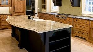 countertops for kitchen islands countertops gallery by luxury granite kitchen island