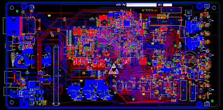 pcb designer guides for distinguishing the single layer pcb and 2 layer pcb