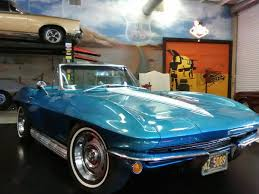 vintage corvette 1967 chevrolet corvette for sale 2042668 hemmings motor news