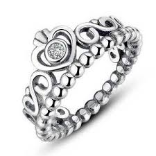 promise ring promise rings for princess women s promise rings just