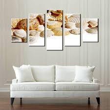 Artwork For Home Decor Compare Prices On Seashell Wall Art Online Shopping Buy Low Price