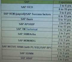 Sap Fico Resume Sample by Sap Crm Technical Resume Sample