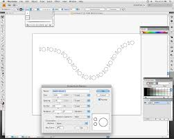 adobe illustrator how to make a pattern brush that doesn u0027t