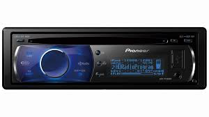 deh p7200hd cd receiver with hd radio full motion oel display