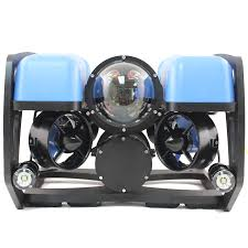 rovs are remote controlled underwater vehicles they are usually