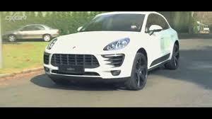 Porsche Macan Black Wheels - porsche macan 18 concave black full polish oxigin de youtube