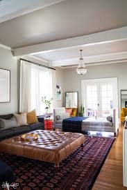 How To Decorate Large Living Room | to decorate a really large living room