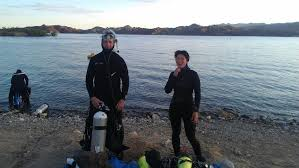 Arizona snorkeling images Dive shack scuba diving bullhead city arizona night dive class jpg