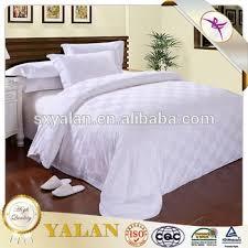 Cotton Bedding Sets Wholesale Hotel Bedding 100 Cotton Bedding Sets White Luxury Hotel