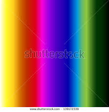Color Spectrum Color Spectrum Bars Background Stock Vector 139172339 Shutterstock