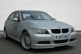 Bmw X5 Alpina - used bmw alpina cars for sale motors co uk