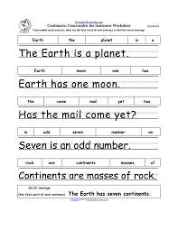 Compound Subject Worksheets Grammar Enchantedlearning Com