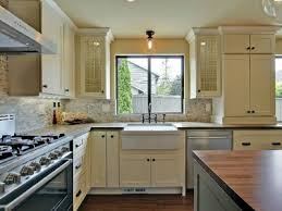 Hgtv Painting Kitchen Cabinets Painted Kitchen Cabinet Ideas Hgtv Small Painted Cupboards Cest