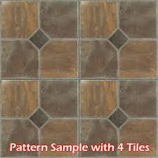 creative home flooring nexus vinyl tile 326 rustic slate vinyl