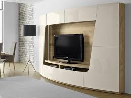 Modern Tv Wall Unit Tv U0026 Media Wall Systems Modern Furniture Trendy Products Co Uk