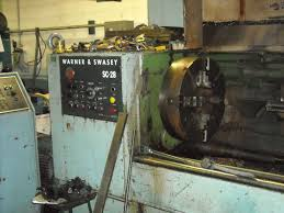 oldest running cnc or nc machine page 4