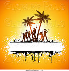 margaritaville clipart resort clipart beach party pencil and in color resort clipart