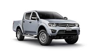 mitsubishi pickup 2016 2013 mitsubishi triton updates standard and lowers price travel blog