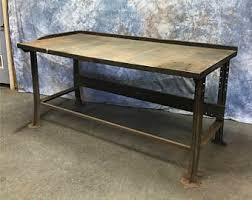 vintage kitchen work table astounding vintage kitchen work tables pretentious galvanized table