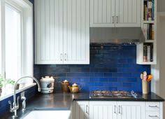 blue kitchen tile backsplash 25 great kitchen backsplash ideas backsplash ideas kitchens
