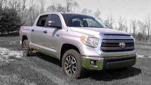 2015 toyota tundra sr5 review youtube