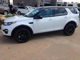 discovery land rover 2017 black 19 or 20 inch tires land rover discovery sport forum