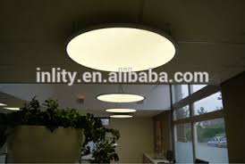 Used Ceiling Lights Led Ceiling Light Diameter 700mm Used At Gymnasium View