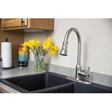 design house oakmont kitchen faucet design house single handle kitchen faucets sears